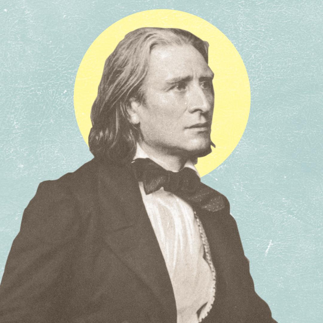 Ezért nem lesz soha még egy olyan, mint Liszt Ferenc